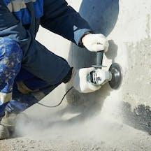 Logo of Moreton Bay Concrete Cutting