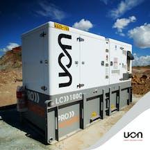 Logo of UON Pty Ltd