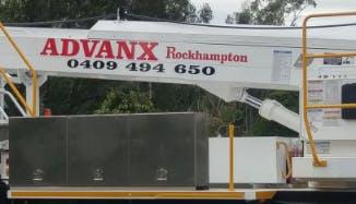 Advanx Rockhampton