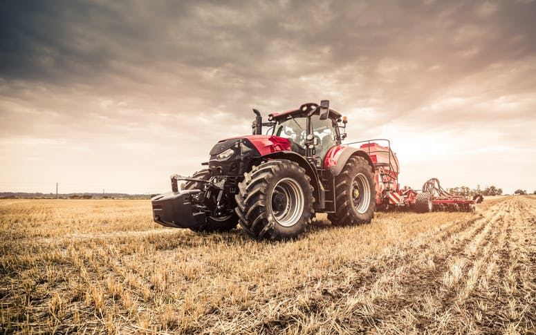 4x2 Tractor