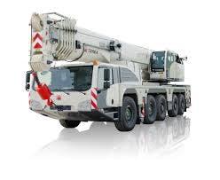 Membreys Transport and Crane Hire