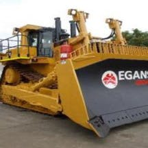 Logo of Egans Group