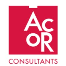Logo of ACOR Consultants Pty Ltd