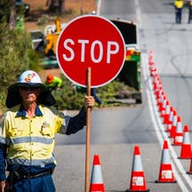 Logo of Beaver Traffic Management