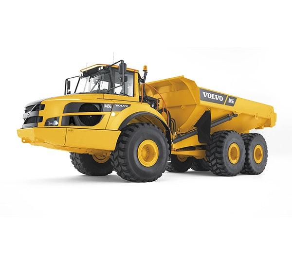 40t Plus Dump Truck for hire - Vrents