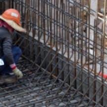 Logo of Murrumbidgee Concrete Constructions