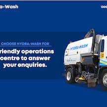 Logo of Hydra-Wash