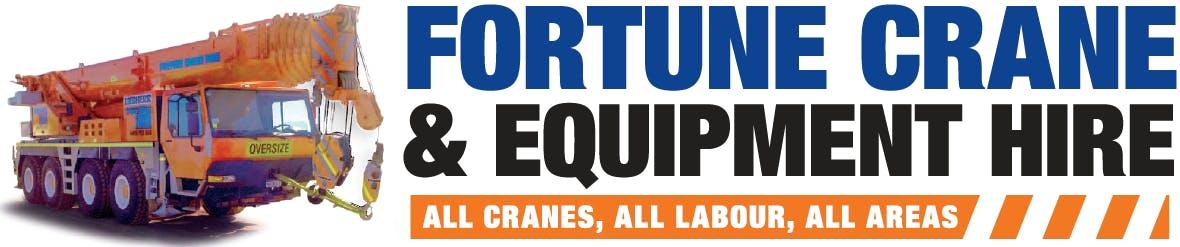 Fortune Crane Hire