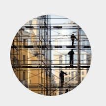 Logo of Perth Scaffolding