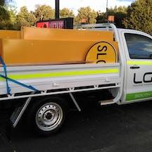 Logo of LGC Traffic Management
