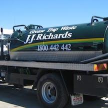 Logo of J J Richards & Sons Pty Ltd
