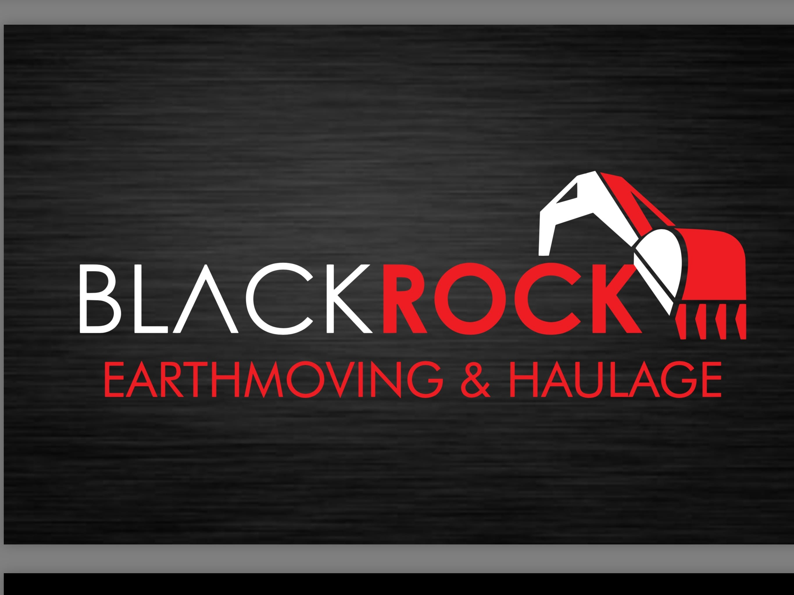 blackrock Earthmoving & Haulage
