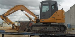 Allan's Excavations Pty Ltd Track Mounted
