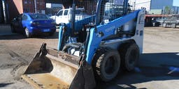 Allan's Excavations Pty Ltd Wheeled