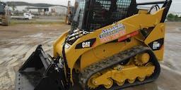 Allan's Excavations Pty Ltd Posi Track