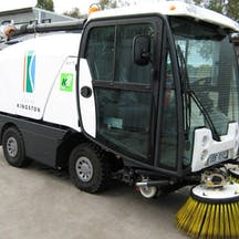 Logo of KS Environmental Sweeping Services
