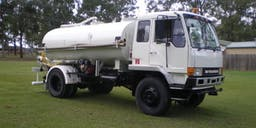 Big Russ Fabrications Water Tankers