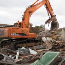 Logo of DPC Demolition & Salvage