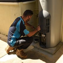 Logo of Link Plumbing & Gas Service