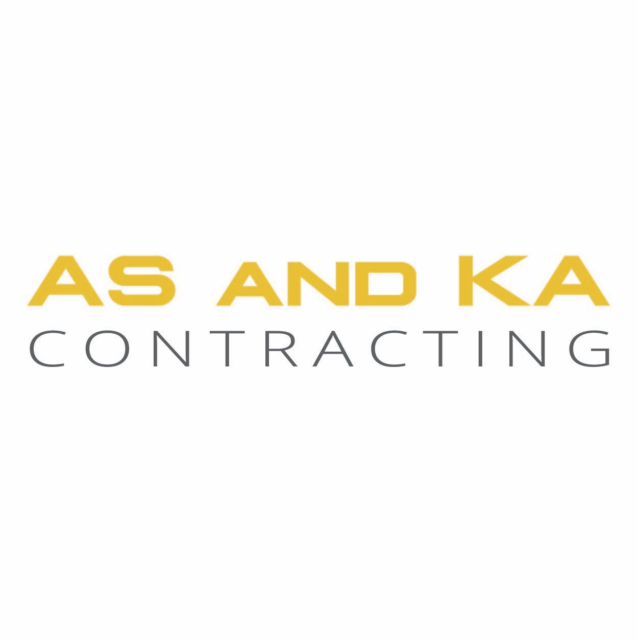 AS and KA Contracting
