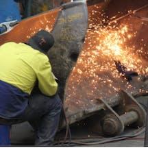 Logo of Austec Industrial Engineering