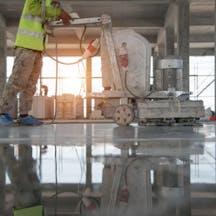 Logo of Phoenix Concrete Cutting Solutions