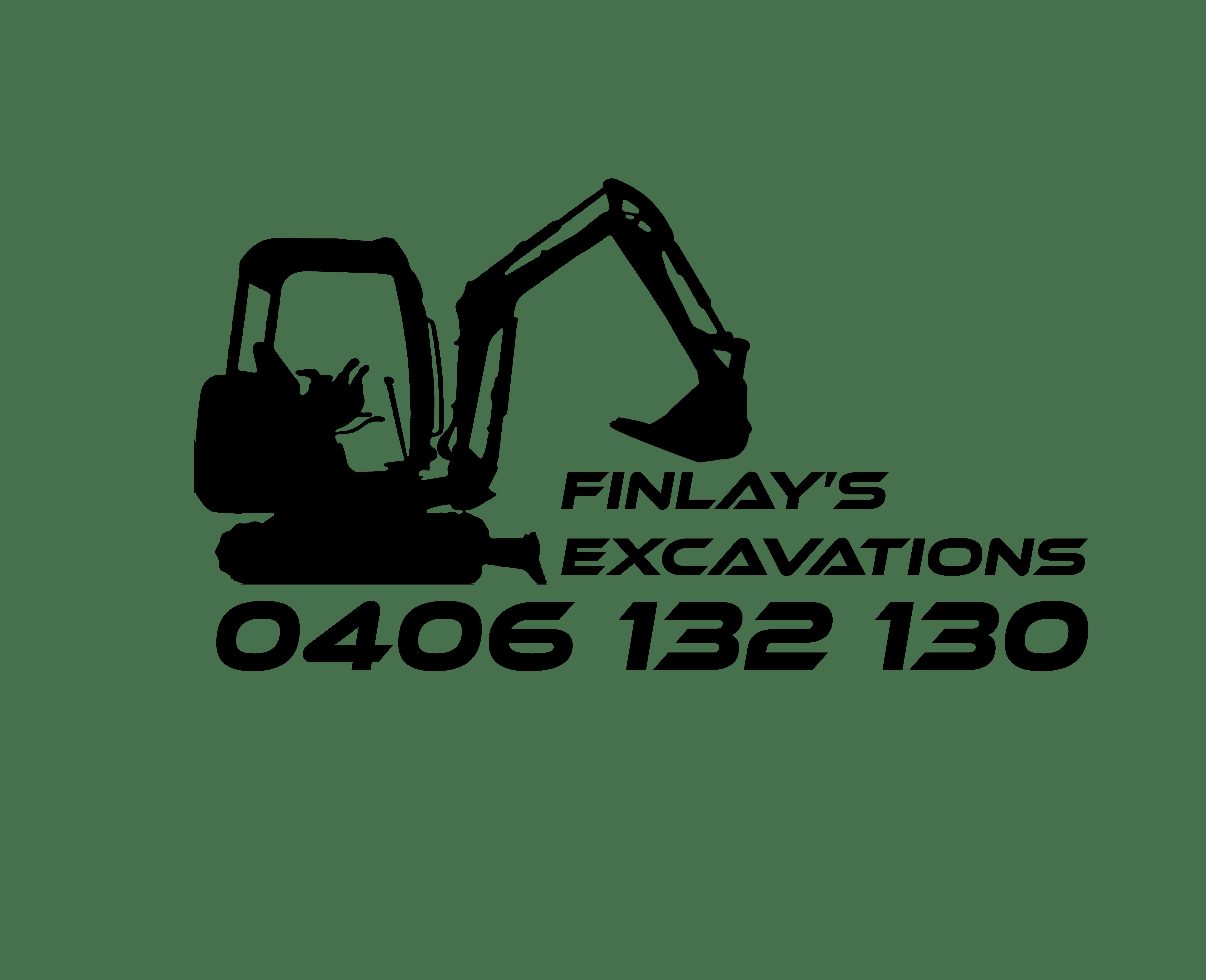 Finlay's Excavations