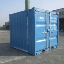 Logo of CBOX Containers Australia Pty Ltd