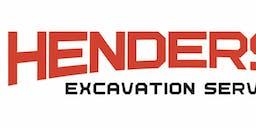 Henderson Excavation Services  banner