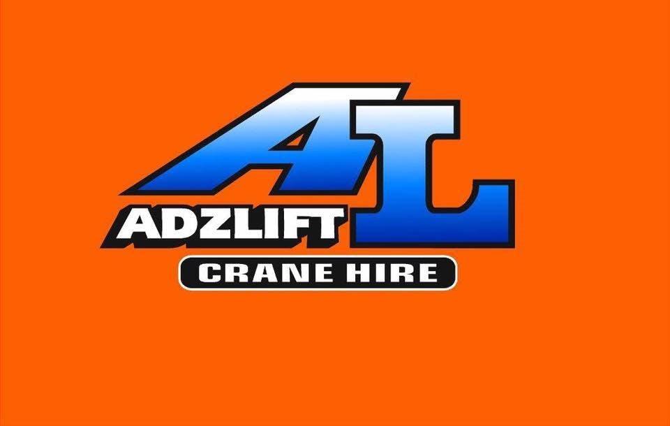 Adz Lift Crane Hire