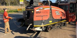 BRP industries Directional Drilling Rigs & Contracting
