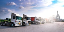 BRP industries Articulated Dump Truck