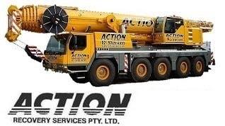 Action Cranes