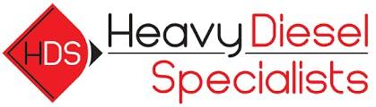 Heavy Diesel Specialists