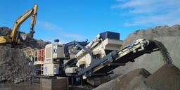 Bost Group Mobile Impactor