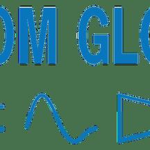 Logo of Sarom Global