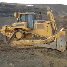 Logo of Mine Site Construction Services
