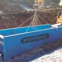 Logo of Mabey Hire