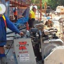Logo of Di-Core Drilling & Cutting