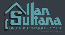Allan Sultana Constructions (QLD) Pty Ltd