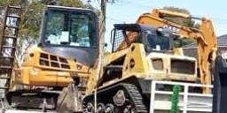 DJ Construction Services Vic Pty Ltd Posi Track