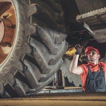 Logo of Tasmech Diesel & Mechanical Repairs