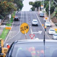 Logo of Projectis Traffic Management Pty Ltd