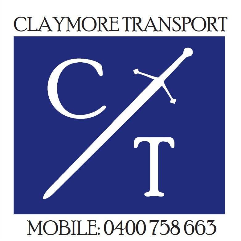 Claymore Transport Pty Ltd