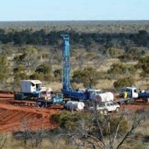 Logo of Darling Downs Drilling