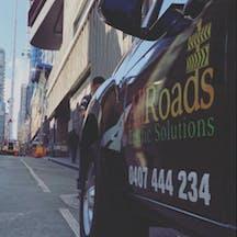 Logo of AllRoads Traffic Solutions