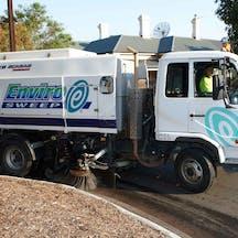 Logo of Enviro Sweep