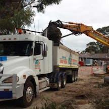 Logo of Kalgoorlie Salvage & Demolition