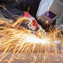 Logo of Jakes Steel & Welding Pty Ltd