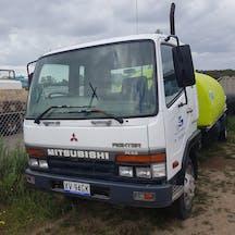 Logo of Watershift Tankers Vic
